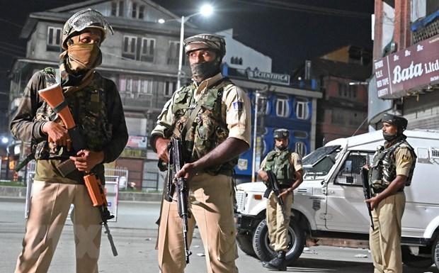 An Do tai ap dat cac han che di lai tai khu vuc Kashmir hinh anh 1