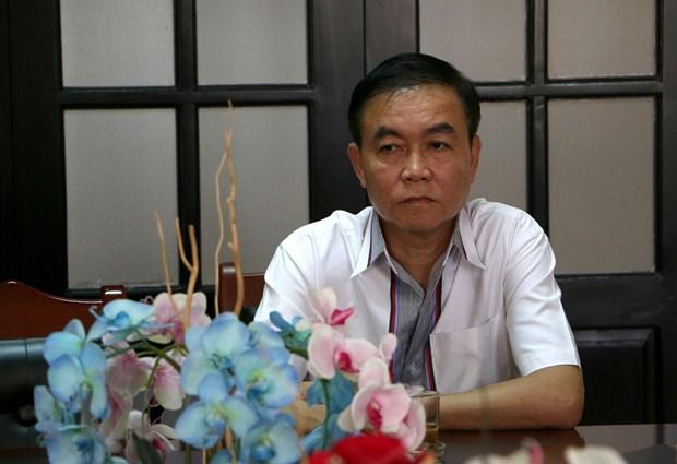 Hau Giang: Ky luat Pho Giam doc So Tu phap khong nhan dieu dong hinh anh 1