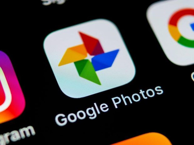 Google Photos se cho phep nguoi dung tim, sao chep van ban trong anh hinh anh 1