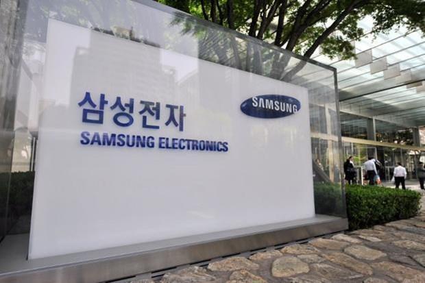 Samsung Electronics tiep tuc la thuong hieu gia tri nhat Han Quoc hinh anh 1