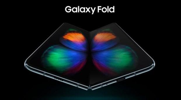 Samsung sap ra mat hai mau dien thoai 5G tai thi truong Han Quoc hinh anh 1