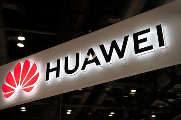 Huawei len tieng bac bo viec danh cap ban quyen cong nghe hinh anh 1