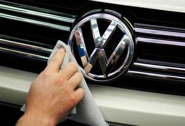 Volkswagen chi hon 80 trieu USD dan xep be boi khi thai o Australia hinh anh 1