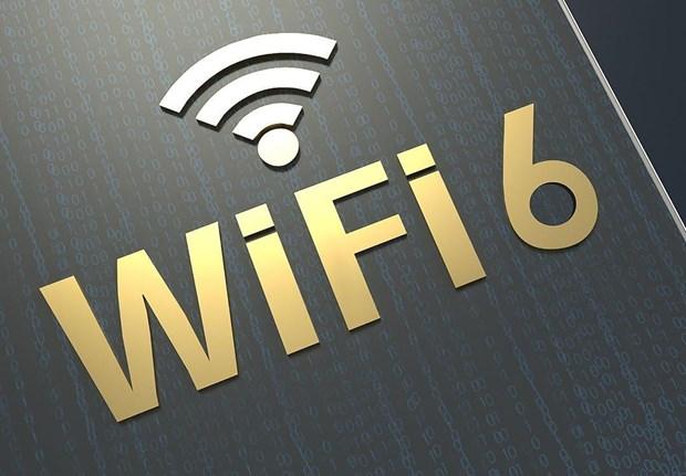 Chuan ket noi khong day Wi-Fi 6 moi chinh thuc ra mat hinh anh 1