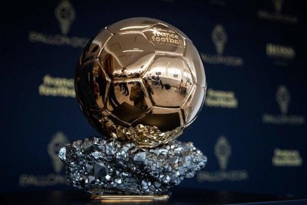 France Football lap giai thuong danh rieng cho cac thu mon hinh anh 1