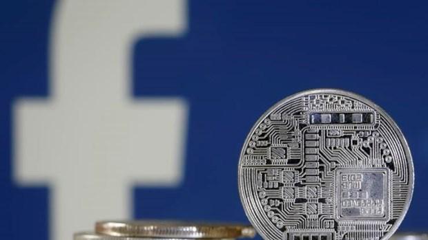 IBM muon tham gia du an phat trien tien dien tu cua Facebook hinh anh 1