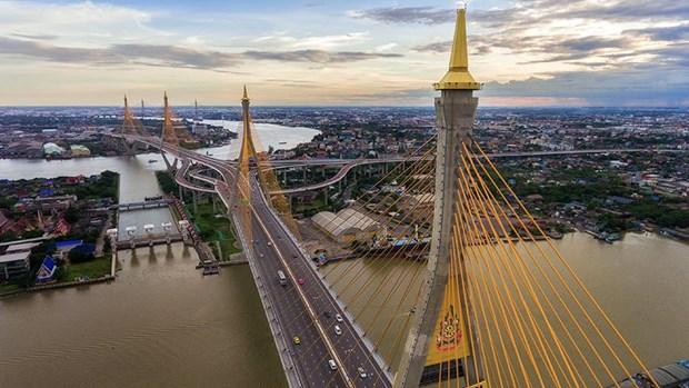 Thai Lan chi 560 trieu USD de phat trien Hanh lanh Kinh te phia Dong hinh anh 1