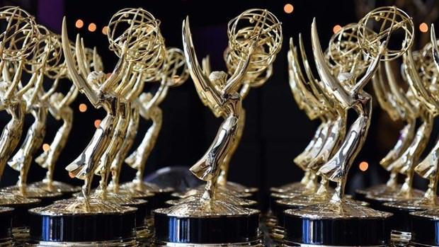 Giai Emmy 71: Man tri an toi