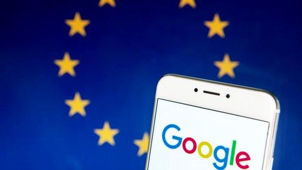 EU: Google khong phai thuc thi quyen duoc lang quen tren toan cau hinh anh 1