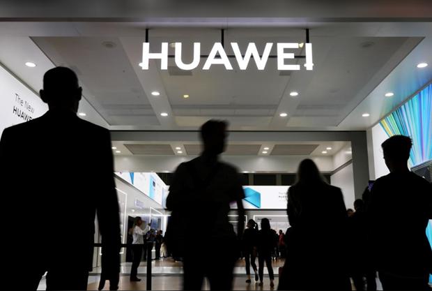 Huawei tuyen bo san sang ban cong nghe di dong 5G cho cong ty cua My