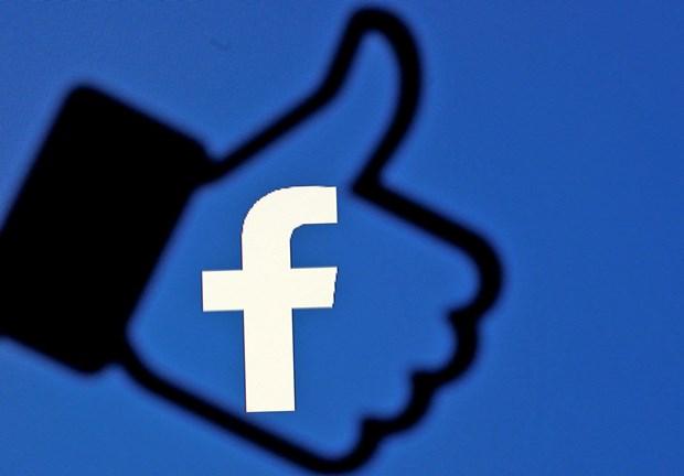 Facebook bat dau thu nghiem an so luot 'like' o Australia hinh anh 1