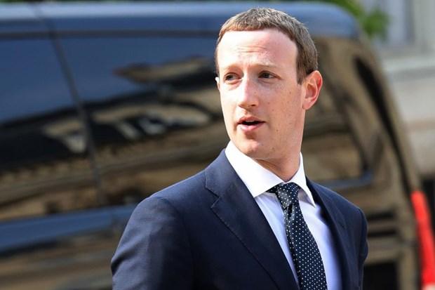 Ong Zuckerberg: Facebook se danh bai moi no luc chia tach cong ty hinh anh 1