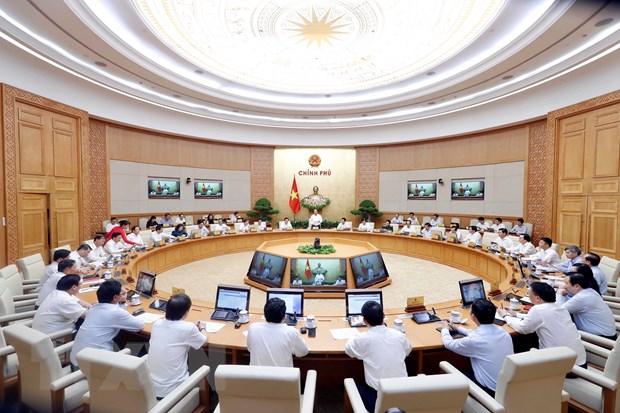 'Khong chu quan de dam bao hoan thanh toan dien, vuot ke hoach 2019' hinh anh 1