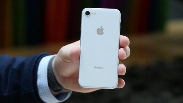 Apple se ra iPhone SE2 mang vo iPhone 8, cau hinh nhu iPhone 11? hinh anh 1