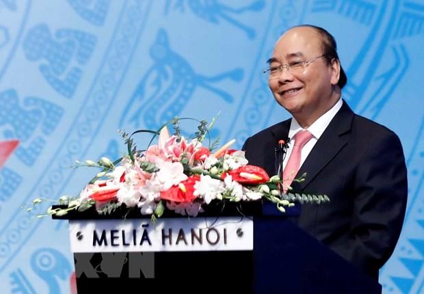 Xuc tien dau tu va thuong mai Viet Nam-Campuchia nam 2019 hinh anh 1