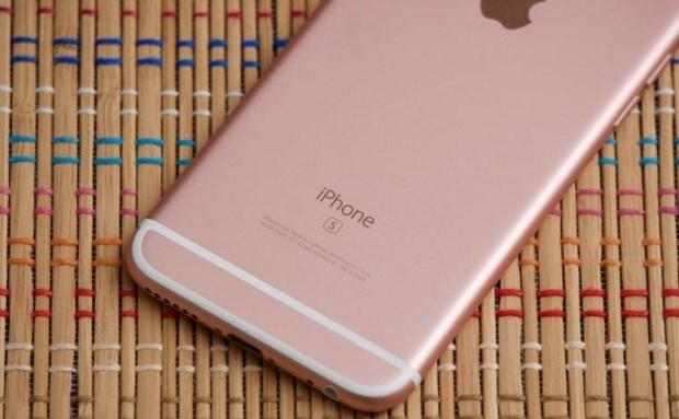 Apple sua chua mien phi iPhone 6S va 6S Plus khong bat duoc nguon hinh anh 1