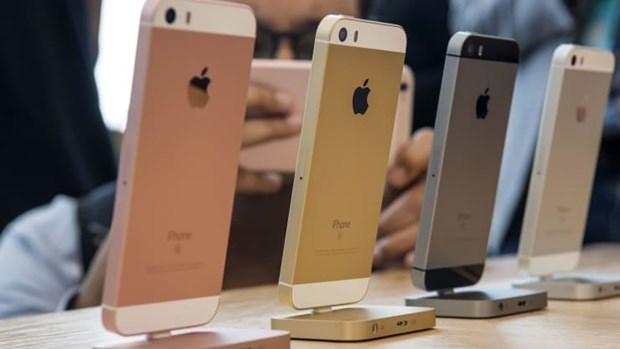 Chuyen gia: iPhone SE2 co the giup Apple tang doanh so vao dau nam sau hinh anh 1