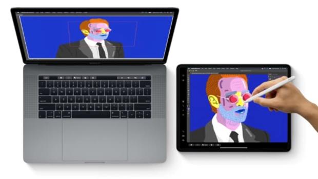 Apple phat hanh macOS Catalina moi, 'khai tu' iTunes tren may tinh Mac hinh anh 1