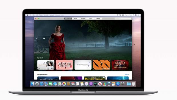 Apple phat hanh macOS Catalina moi, 'khai tu' iTunes tren may tinh Mac hinh anh 3