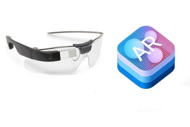 Chuyen gia: Apple se ra kinh thuc te tang cuong trong nua dau 2020 hinh anh 1