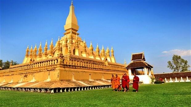 Lao va Viet Nam hop tac to chuc nhieu hoat dong thuc day du lich hinh anh 1