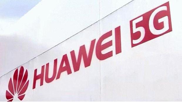 Duc xac nhan se khong cam Huawei tham gia xay dung mang 5G o nuoc nay hinh anh 1