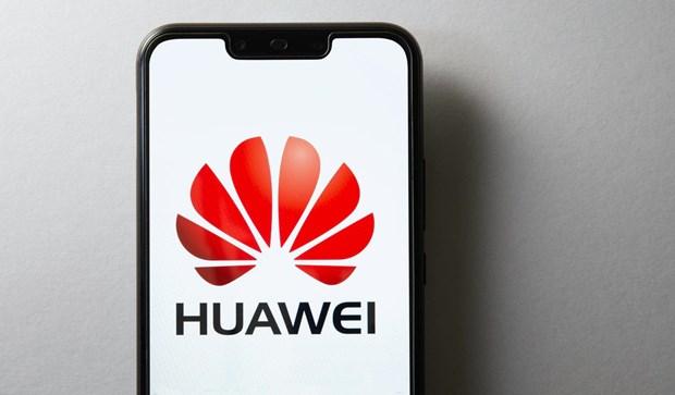 Huawei bao cao doanh so tang bat chap lenh trung phat cua My hinh anh 1