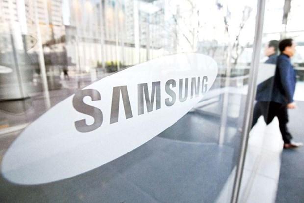 Gia tri thuong hieu toan cau cua Samsung vuot qua 60 ty USD hinh anh 1