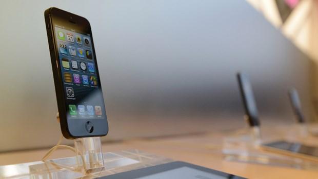 iPhone, iPad doi cu can cap nhat ngay iOS de khong thanh 'cuc gach' hinh anh 1