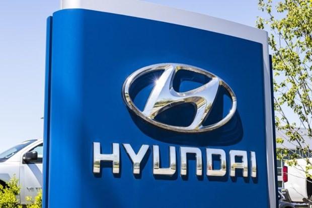 Hyundai phat trien cong nghe tu lai dua tren tri tue nhan tao hinh anh 1
