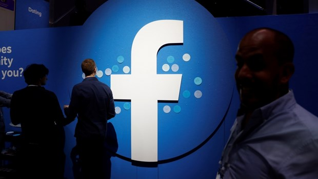 Facebook cong bo giai phap chong tin gia truoc bau cu o My nam 2020 hinh anh 1