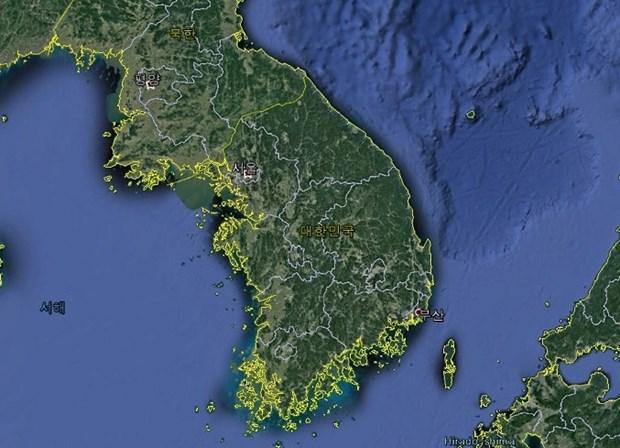 '40% co so quan su nhay cam cua Han Quoc bi lo tren Google Maps' hinh anh 1