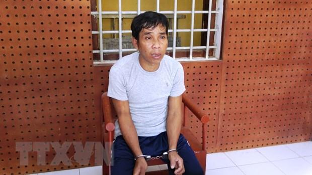 Tay Ninh: Khoi to, bat tam giam doi tuong hiep dam tre em hinh anh 1