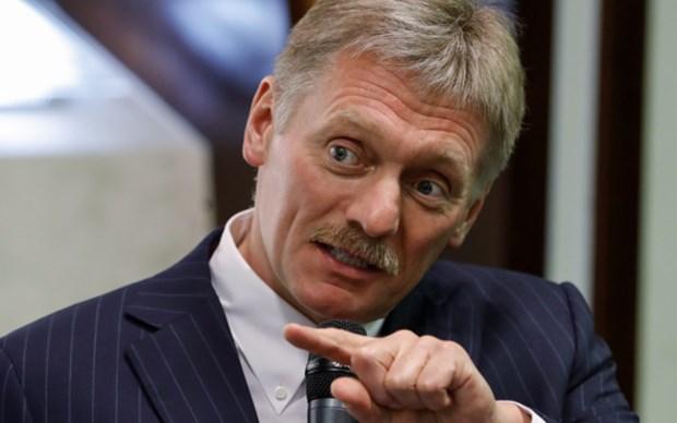 Dien Kremlin: My da phan boi va bo roi nguoi Kurd o Syria hinh anh 1