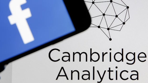Facebook dong y tra tien phat cho Anh ve vu be boi Cambridge Analytica hinh anh 1