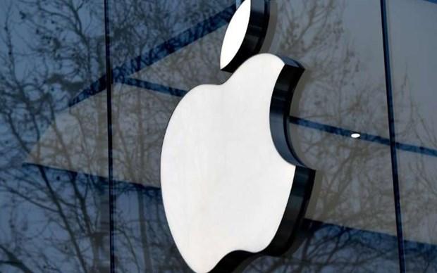 Apple cong bo ket qua kinh doanh quy 4: Doanh thu iPhone sut giam lon hinh anh 1