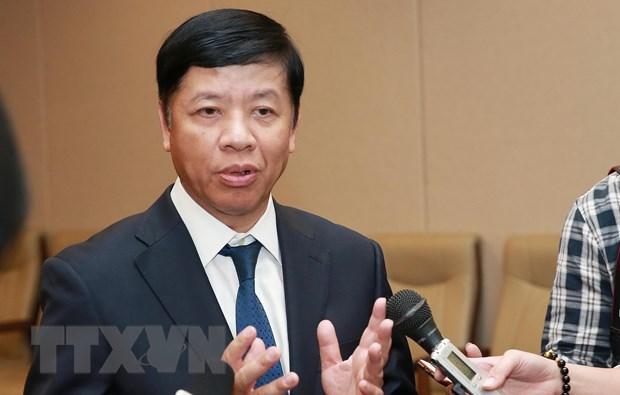 Thu tuong Nguyen Xuan Phuc ky cac quyet dinh ve cong tac nhan su hinh anh 1