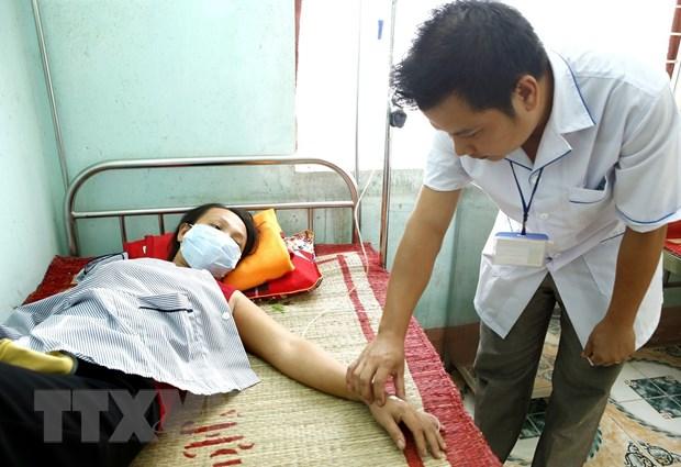 Quang Binh: Da co 2 truong hop tu vong do sot xuat huyet hinh anh 1