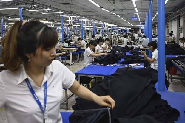 70% doanh nghiep Hong Kong chon Viet Nam de mo nha may o Dong Nam A hinh anh 1