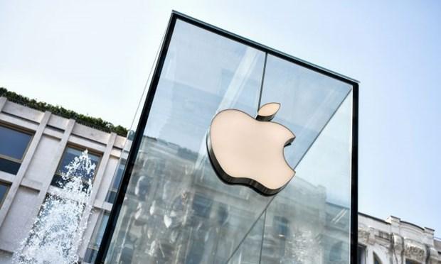 Apple ra sach trang ve bao ve quyen rieng tu trong Safari va iPhone hinh anh 1