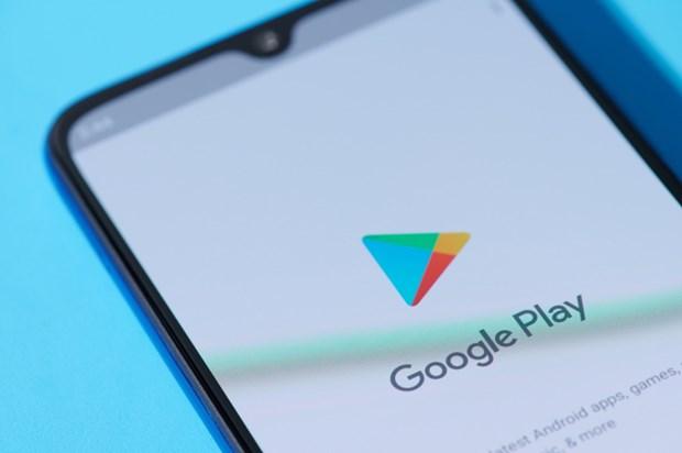 Google tang cuong ngan chan phat tan ung dung doc hai tren Play Store hinh anh 1