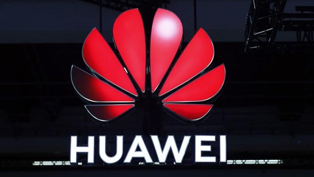 Chinh quyen My lan thu ba gia han giay phep 90 ngay voi Huawei hinh anh 1