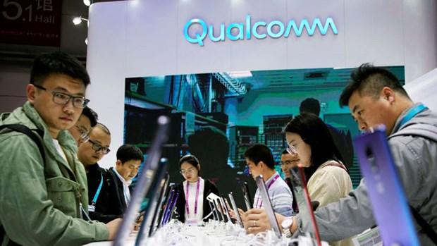 Qualcomm: Cac dien thoai Android cao cap se co 5G vao nam toi hinh anh 1