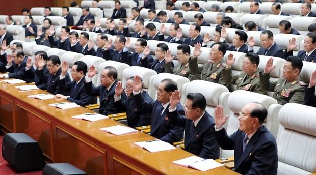 KCNA: Trieu Tien se quyet dinh