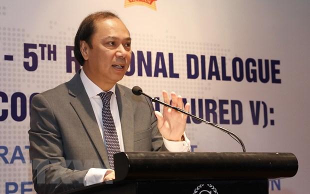 Nam Chu tich ASEAN 2020: Tang cuong gan ket va thong nhat ASEAN hinh anh 1