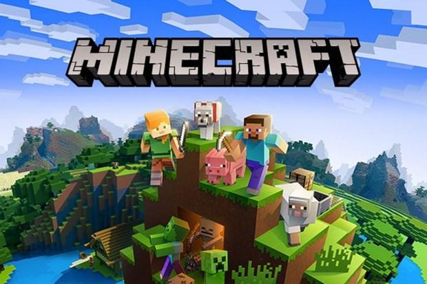 Minecraft van la game lon nhat tren YouTube voi 100 ty luot xem hinh anh 1