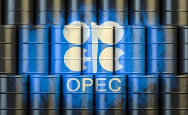 OPEC chua nhat tri ve viec cat giam san luong hon nua hinh anh 1