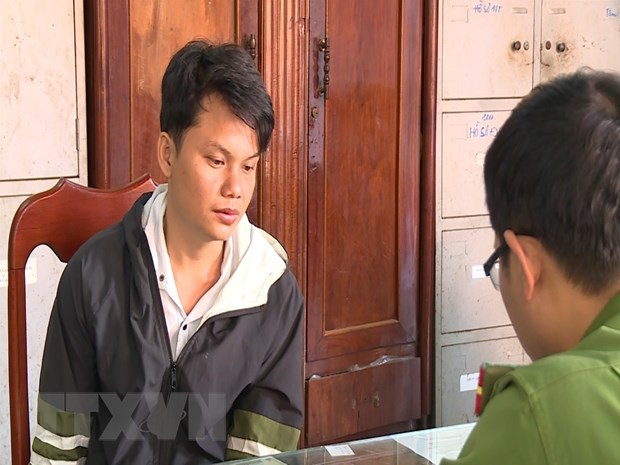 Binh Phuoc: Dieu tra vu an mang vi mau thuan tien bac trong luc nhau hinh anh 1