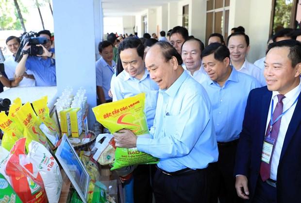 Thu tuong: Dat nuoc can lop nong dan doi moi, co kien thuc khoa hoc hinh anh 2