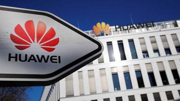 Nha mang Duc chon Huawei lam nha thau xay dung mang 5G hinh anh 1